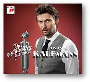 ¿Qué Hay De Mí? Capítulo142 Kaufmann-you-are-the-world-for-me