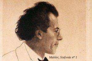 mahler sinfonia 1