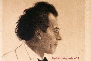 mahler sinfonia 4
