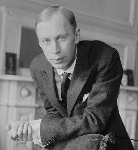 prokofiev conciertos para piano