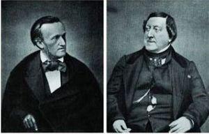 rossini & wagner