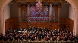 musica de prokofiev