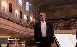 prokofiev sinfonia nº6
