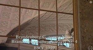 concierto brandenburgo nº 4