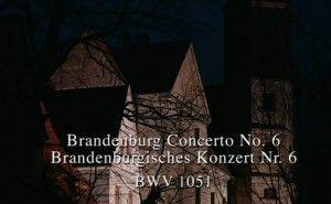 concierto brandenburgo nº 6