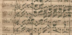 Bach_Brandenburg_concerto_1_manuscript_incipit_violino_piccolo
