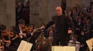 Schubert sinfonia Inacabada