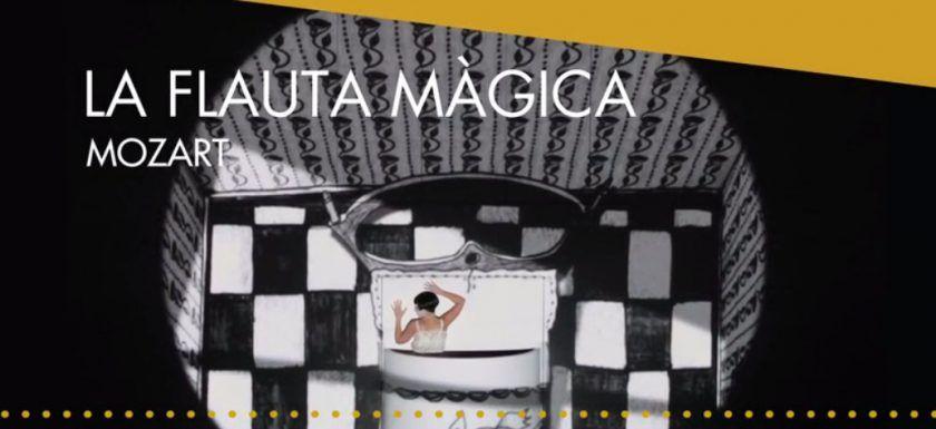 la flauta magica liceu 2016