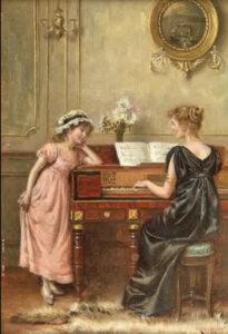 Dolly de Fauré
