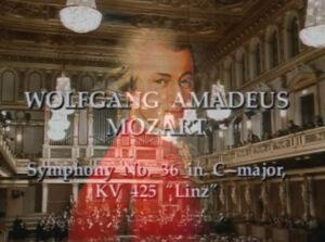 Sinfonía Linz